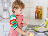 Как вырастить самостоятельного ребенка