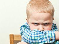 Кризис трехдетнего возраста