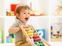 Что такое раннее развитие?