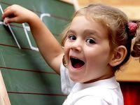Обучение малыша во время игры