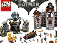 Lego 2017 - новинки и обновления в будущем году