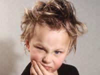 Молодые родители и негативные эмоции
